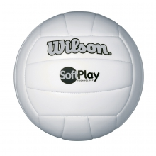 Soft Play Volleyball by Wilson