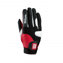 Red Zone Racquetball Glove by Wilson