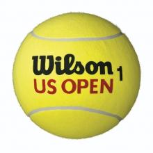 "US Open Jumbo Yellow 9"" Tennis Ball by Wilson"