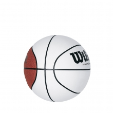 Wilson Mini Autograph Basketball by Wilson