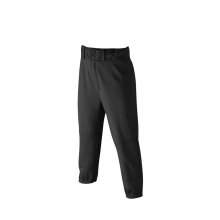 Deluxe Team Poly Wrap Knit Pant - Youth