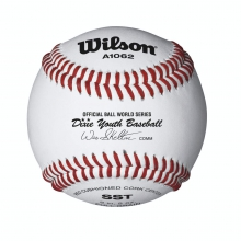 Dixie Youth League SST Baseballs by Wilson