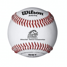 Pony League SST Baseballs