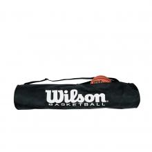 Basketball Tube Bag by Wilson
