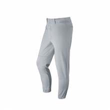 Deluxe Team Poly Wrap Knit Pant - Adult