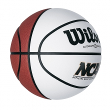 NCAA Autograph Basketball by Wilson