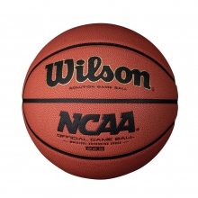 "NCAA Official Game Basketball (28.5"") by Wilson"