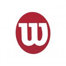 Wilson (W) Stencil by Wilson