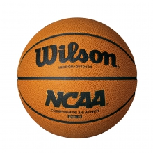 "NCAA Composite Basketball (28.5"") by Wilson"