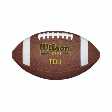 TDJ Composite Football - Junior by Wilson