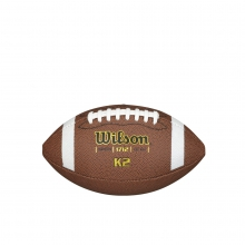 K2 Composite Football - Pee Wee by Wilson