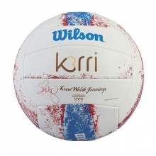 Kerri Walsh Jennings Signature Series Volleyball by Wilson