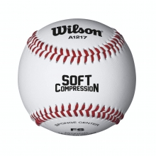 A1217 Soft Compression Baseballs