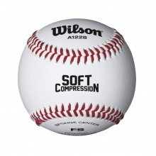 A1228 Soft Compression Baseballs