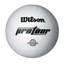 Pro Tour Volleyball by Wilson