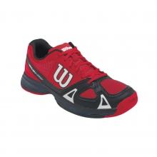 Rush Jr Tennis Shoe by Wilson in Logan Ut