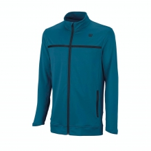 Knit Warm Up Jacket by Wilson