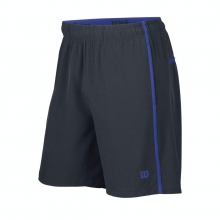 """Colorblock Hybrid Knit-Stretch 8"""" Woven Short by Wilson"""