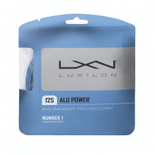 Luxilon ALU Power String Set by Wilson