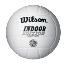 Indoor Edition Volleyball by Wilson