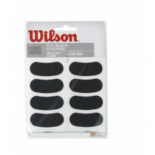 Customizable Eye Black Stickers by Wilson