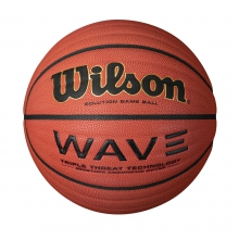 "Wave Solution Game Basketball (29.5"") by Wilson"