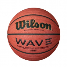 "Wave Solution Game Basketball (28.5"") by Wilson"