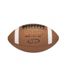 TDY GST Composite Football - Youth by Wilson