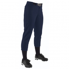 Pro T3 Low-Rise Pant with Belt Loops by Wilson