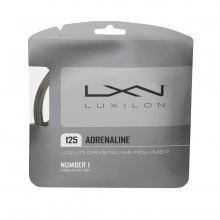 Luxilon Adrenaline String Set by Wilson