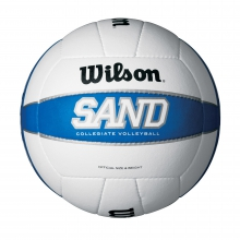 Collegiate Sand Volleyball by Wilson