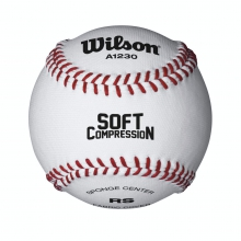 A1230 Soft Compression Baseballs