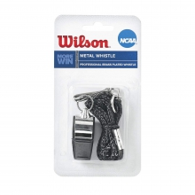 Metal Whistle by Wilson