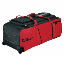 GEAR BAG ON WHEELS