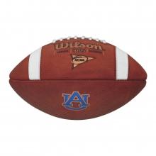Auburn 1005 Game Football by Wilson