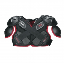 X-Series 2.0 Shoulder Pads by Wilson