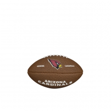 NFL Team Logo Mini Size Football - Arizona Cardinals in Logan, UT