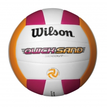 Quicksand Sideout Volleyball by Wilson