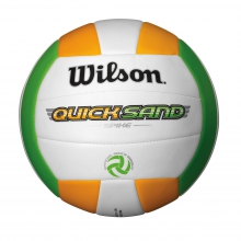 Quicksand Spike Volleyball by Wilson in Logan Ut