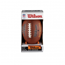 Enforcer Junior Football And Tee - Junior by Wilson