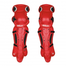 ProMotion Fastpitch Leg Guards by Wilson in Ames Ia