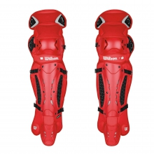 ProMotion Baseball Leg Guards by Wilson in Ames Ia