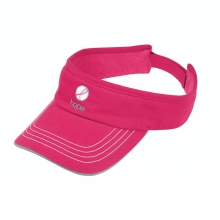 Hope Visor Pink by Wilson
