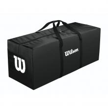 Team Equipment Bag - Black by Wilson