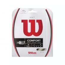NXT Tennis String by Wilson