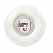 Synthetic Gut Power Tennis String Reel by Wilson