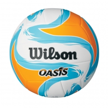 Oasis Volleyball by Wilson