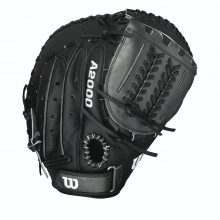 "2016 A2000 Super Skin CM14 34"" Fastpitch Catcher's Mitt"
