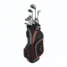 Wilson Profile XLS Men's Golf Package Set by Wilson in Logan Ut