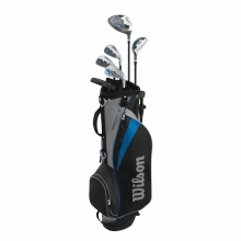 Wilson Profile Junior Large Boys Golf Package Set in Logan, UT